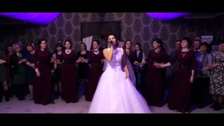 Подарок жениху - песня от невесты