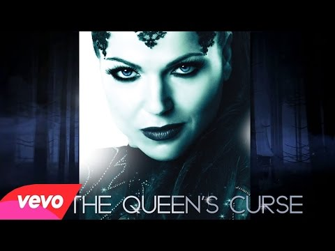 The Queen's Curse- Mark Isham (Once Upon A Time Soundtrack)