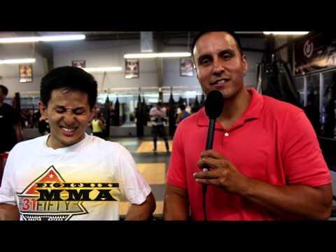 FightMike MMA | Episode 18 | Michael Nakagawa