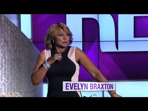 Image result for evelyn braxton photos