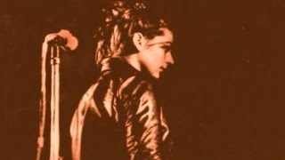 Excerpts from three BBC music documentaries that featured The Slits...