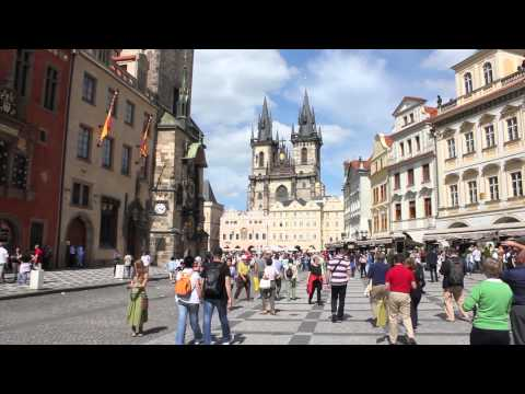 Prague 2013 | Film & Photo Trip