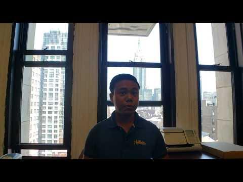 RN Express Success Stories, Ep 1: Bryan Daulo, RN