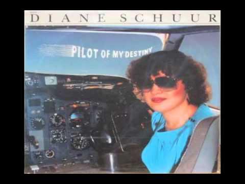 Diane Schuur - Zaius