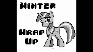 Repeat youtube video Winter Wrap Up (8-Bit)