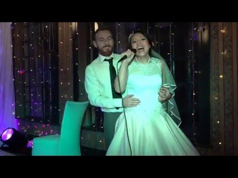 Warren & Christine's Wedding Karaoke