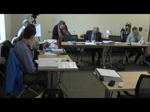 Vermont State Board of Education Meeting: January 17, 2017