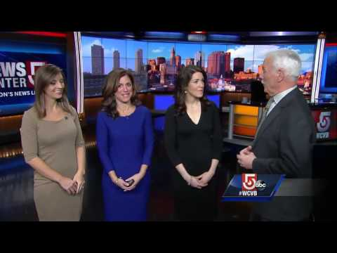 Wake up call: Mary Lyons School