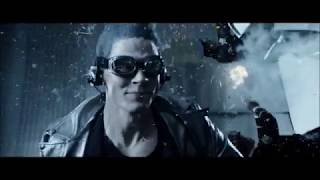 Top super speed special effects in Movie. (best scenes)