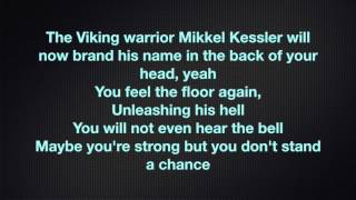 VOLBEAT A Warrior S Call Lyrics