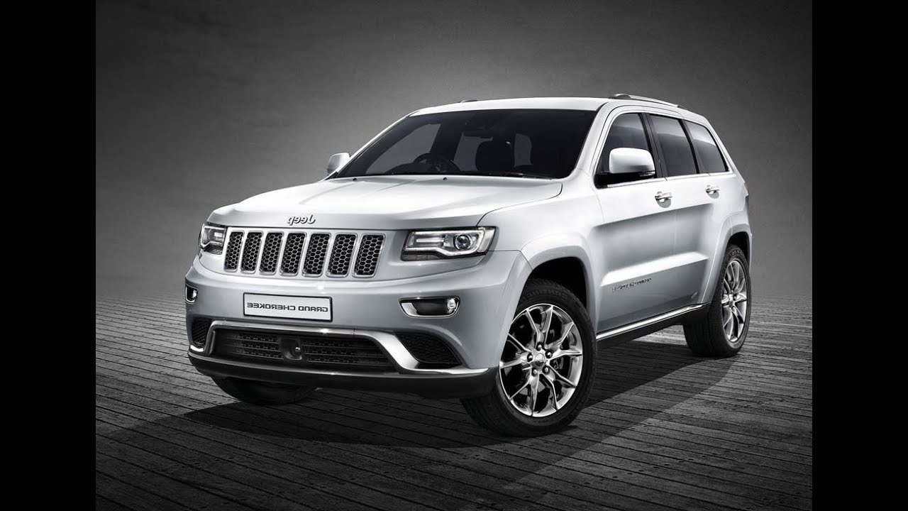 2016 jeep grand cherokee srt hellcat review official. Black Bedroom Furniture Sets. Home Design Ideas