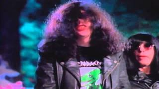 The Ramones - Pet Sematary [HD]