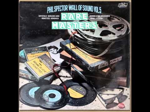 Phil Spector Wall Of Sound Vol. 5 [FULL ALBUM] (Phil Spector International ‎2307 008) 1976 UK