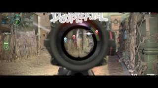 Line Of Sight One moment :) 'Molo4nuk' (test)60fps
