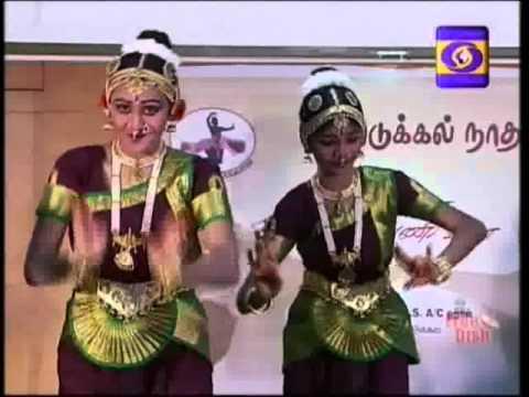 DDK MADURAI Dhindukal Salankai Thiruvizha 06-11-2015