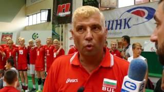 България U17 е балкански шампион по волейбол
