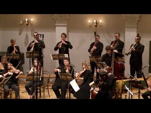 Bach - Orchestral Suite No 4 in D major    BWV 1069