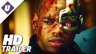 Doom Patrol (2019) - Official Extended Trailer | DC Universe