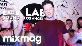 DESTRUCTO and Friends in The Lab LA