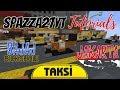 Minecraft Bajaj Jakarta Taksi Rickshaw Tutorial
