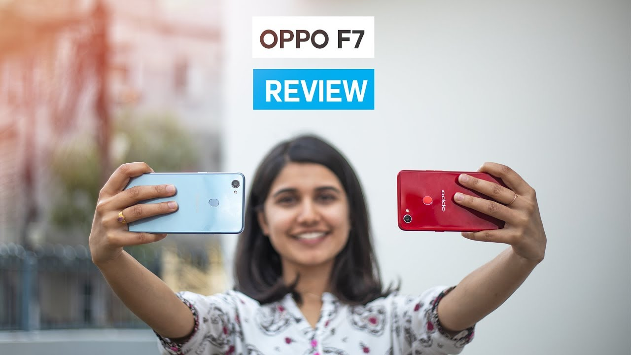 OPPO F9 Rumors, Expected Price, Specifications, Launch Date
