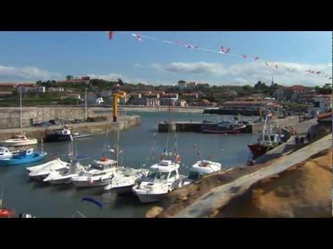 Cantabria - English