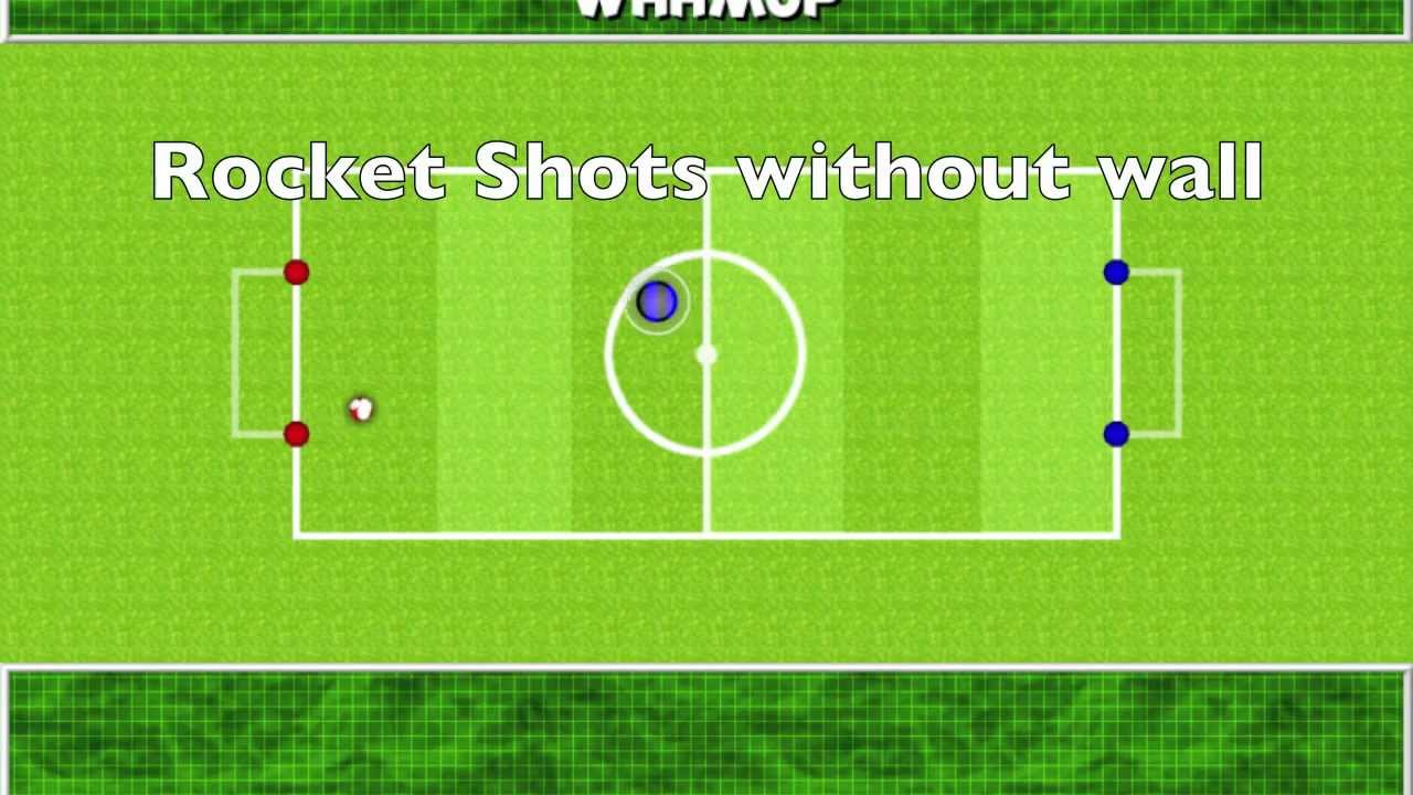 Ball 2D - Free Football Game Online In Your Browser - YouTube