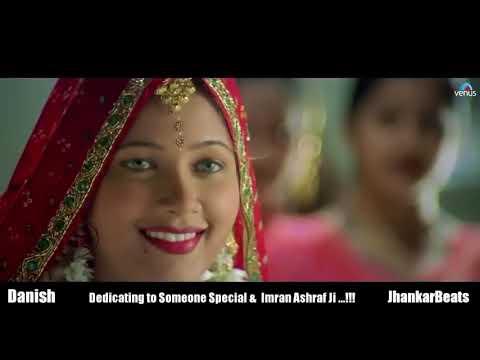 Tere Gaalon Ki Chandani Million Jhankar   HD   Pyar Koi Khel Nahi   Udit Naryan & Alka Yagnik