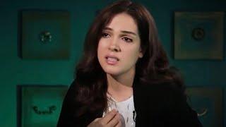 Дарина Кочанжи. Интервью в программе «Друге дихання»