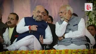 सच बोलने वाली मीडिया से डरी MODI सरकार, तीन बड़े अखबारों के खिलाफ किया बड़ा एलान