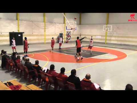 I CLINIC IMPROVE BASKETBALL BVM2012 SEMANA SANTA 2016 (PARTE I) PACO GARCÍA