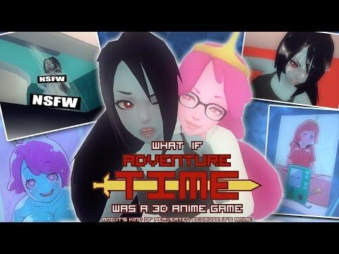 Porn game demo