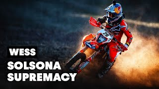 Extreme And Classic Enduro Combine At BR2 Enduro Solsona | WESS 2019