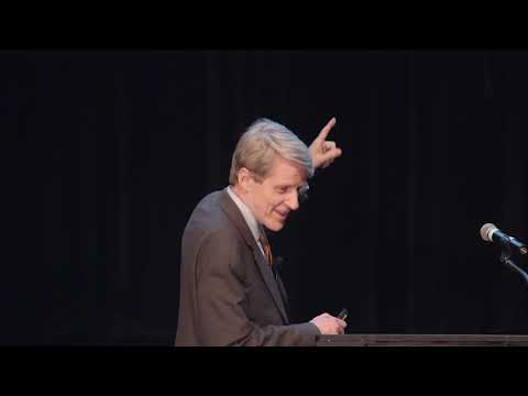 Robert Shiller: Belief and the Economy