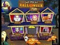 Sweet Baby Girl Halloween Fun - Costume, house decoration, carve a pumpkin & more!