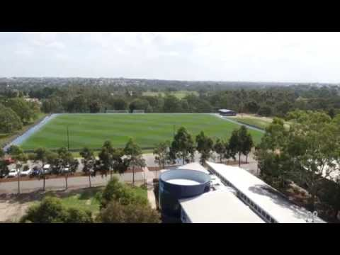 City Football Academy, Melbourne, Unveiled