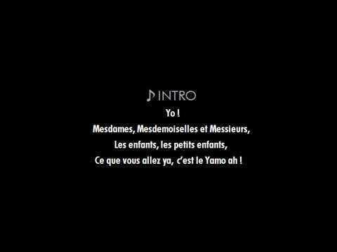 Lyrics #DonnerDonner - Magasco X Tenor X Mimie X Locko X Minks (Power)