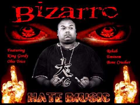 Bizarre - Drugs ft. Obie Trice