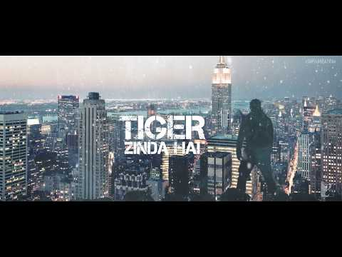 Tiger Zinda Hai | Unofficial Teaser | Salman Khan | YRF | Ashvinkumar | 2017