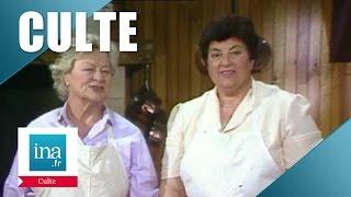 Culte : Le best of de Maïté et de La Cuisine des Mousquetaires | Archive INA