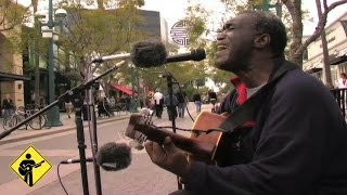 Bring It On Home | Roger Ridley | Playing For Change | Live Outside thumbnail