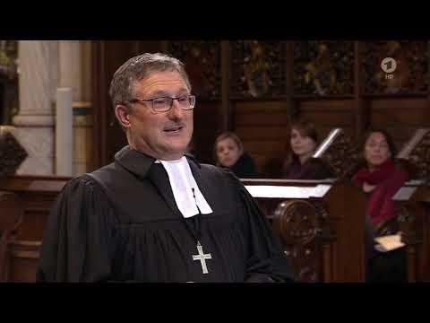 Festgottesdienst zum Reformationsjubiläum in Wittenberg am 31.10.2017