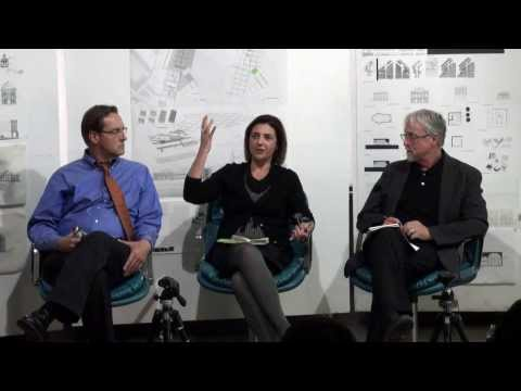 COA Dialogues Architecture Research 11-01-2013