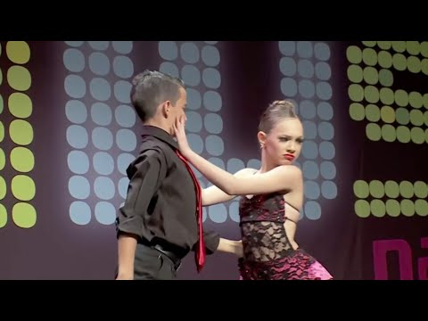 Dance Moms - Secret Love Song - Audio Swap HD