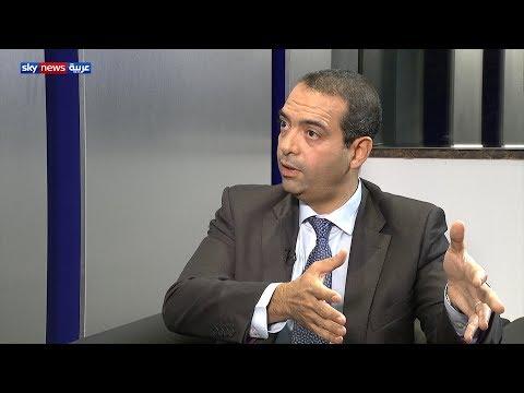 أول لقاء تلفزيوني مع الرئيس التنفيذي لصندوق مصر السيادي أيمن سليمان  - نشر قبل 55 دقيقة