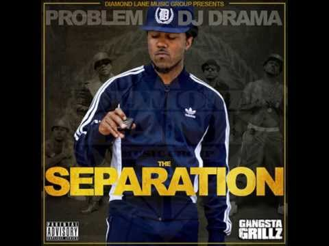 Problem - I Be On [NEW JUNE 2013]