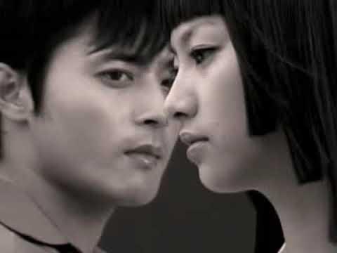 LG CYON Handphone 2008 Advertisement Comercial - Kim Tae Hee
