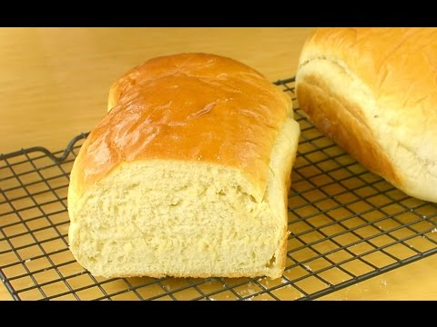Bread Recipes: How To Make Sweet White Bread | Afropotluck