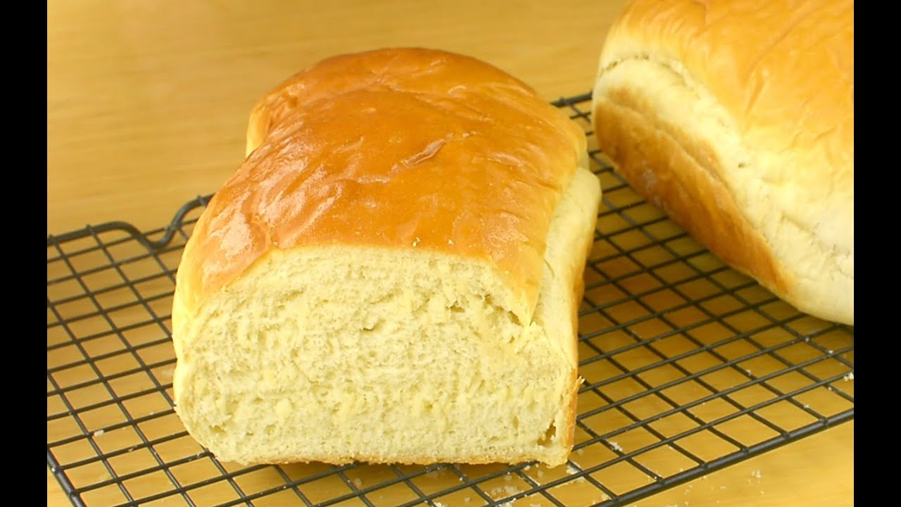 Download Bread Recipes: How To Make Sweet White Bread | Afropotluck
