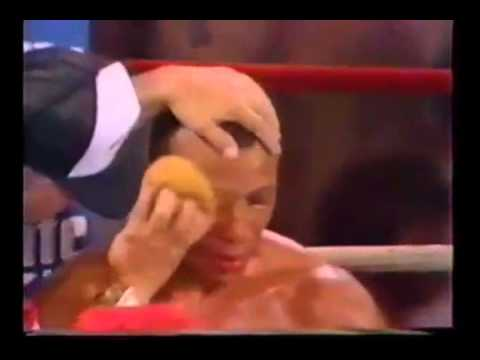 Tim Witherspoon vs Bonecrusher Smith - 4/4
